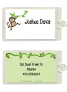 Monkey Baby Shower Invites