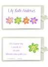Three Daisies Stationery