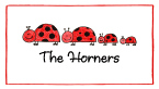 Ladybug Family Of 4 Stationery