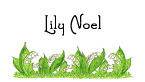Lilies Of The Valley Flat Card