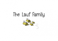 Bee Family Of 4 Thank You Note