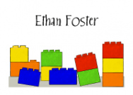 Building Blocks Stationery