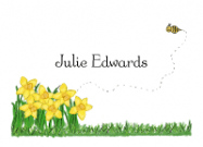 Daffodil Stationery