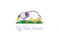 Easter Lamb Stationery