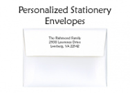 African American Flower Child Stationery