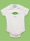 Peapod Family Of 4 T-Shirt