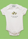 Bee Family Of 5 Baby Bib