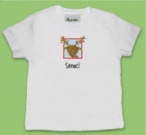 Boy's Reindeer T-Shirt