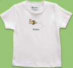 Amy's Bee T-Shirt