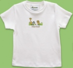 Girl's Zoo T-Shirt