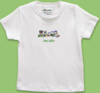 Girl's Arts & Crafts T-Shirt