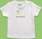Girl's Beach T-Shirt