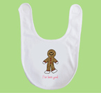 Boy's Gingerbread Man T-Shirt