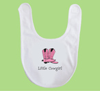 Girl's Cowgirl T-Shirt