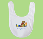 Boy's Bear's Toys T-Shirt