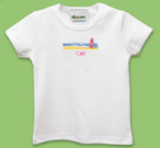 Boy's Surfboard T-Shirt