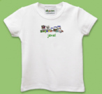 Boy's Arts & Crafts T-Shirt