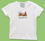 Girl's Pumpkin Bunch T-Shirt