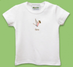 Boy's Swinging Boy T-Shirt