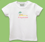 Boy's Beach T-Shirt