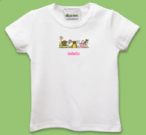 Boy's Stuffed Animals For Boys T-Shirt