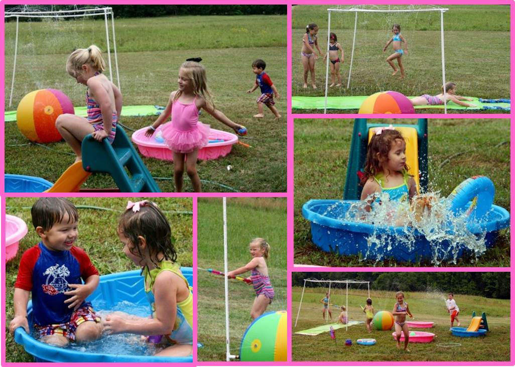 Don\'t Have a Pool? Throw a Pool Party Anyway! - Stationery tips ...